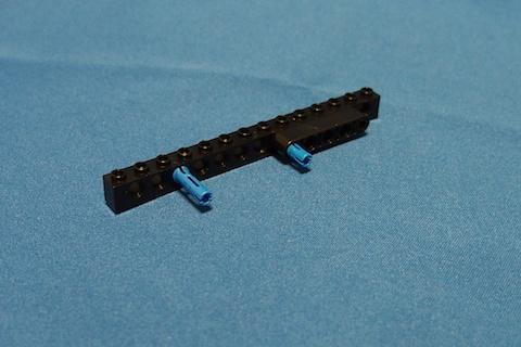 LEGO iPad Dock 011