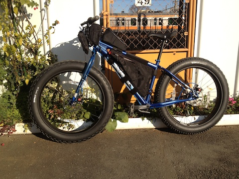 Salsa Cycles Mukluk 004
