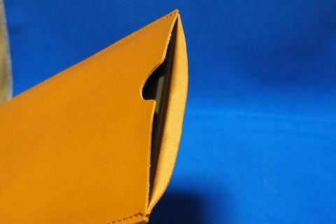 CAPUTO タブレットカバー 003