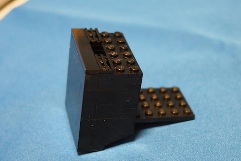 IPhone 5 Dock Kit 012