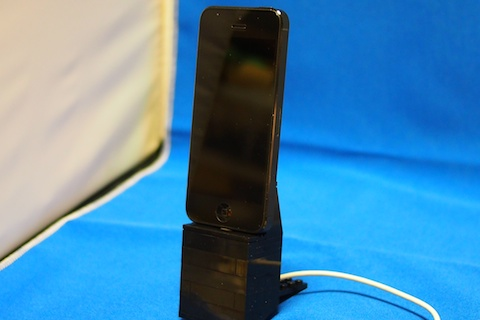 IPhone 5 Dock Kit 015