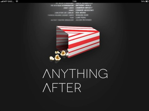 Anything After 001