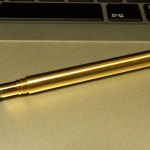 iPad/iPhone用スタイラスペン Su-Pen miniを買ってみた