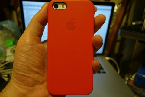 IPhone 5s Case PRODUCT RED 006