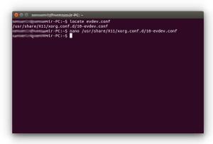 فعال کردن صفحهکلید فارسی استادندارد در لینوکس