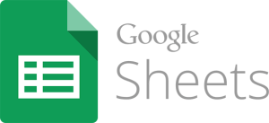 گوگل شیتز