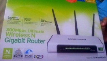 How to upgrade the firmware for DLINK 3G Router DIR-451 | Namran Hussin