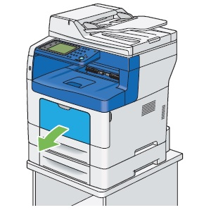 Multi Function Printer image
