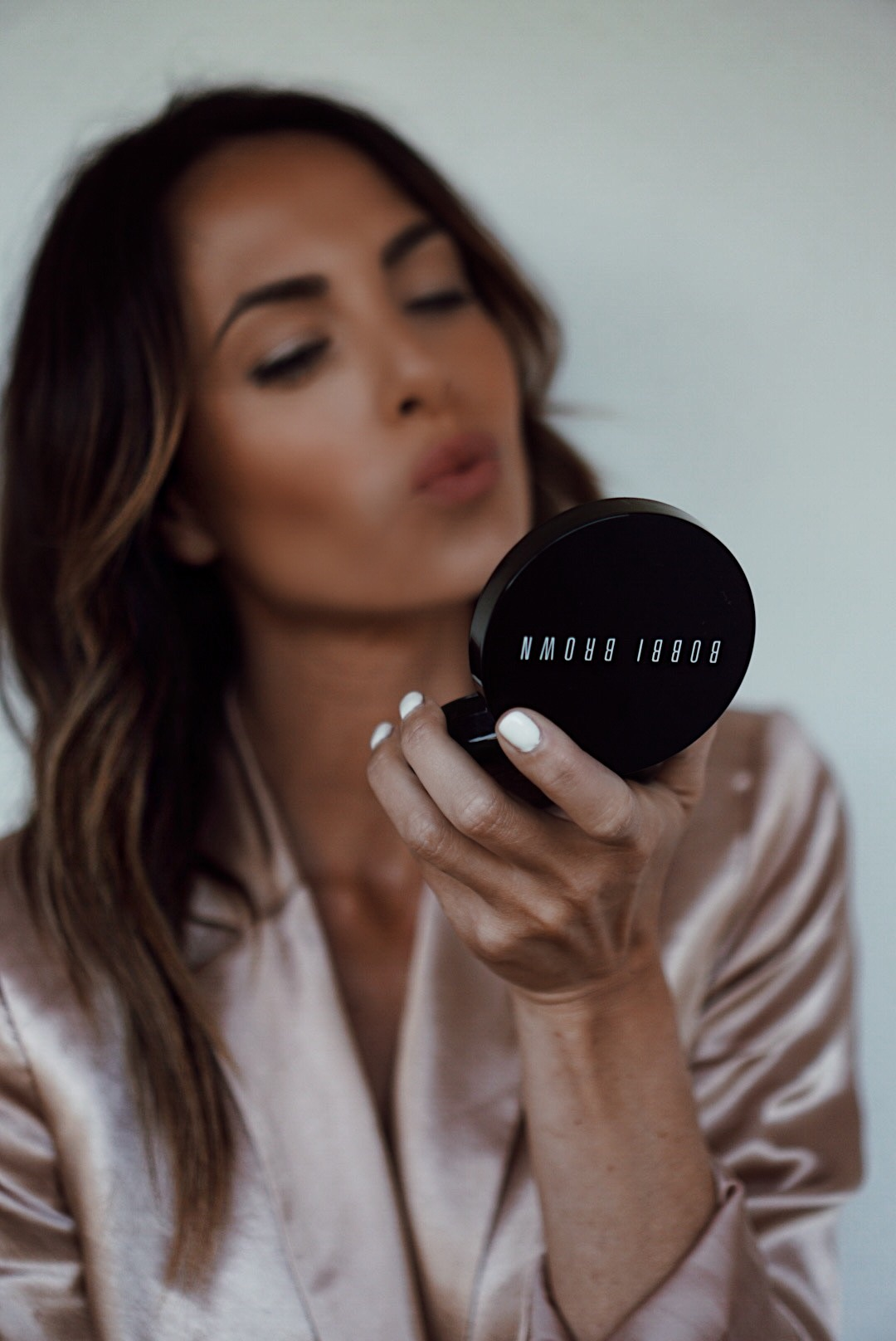MAKE-UP BOBBI-BROWN / MES COUPS DE CŒUR !