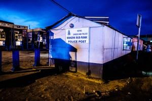 05h33 Manzini, Swaziland   24hourproject
