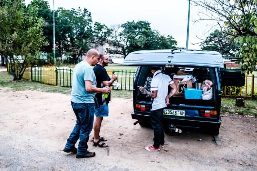 "06h16 Manzini, Swaziland | ""BTS 24 Hr Project"" | 24hourproject"