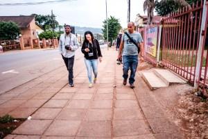 "06h57 Manzini, Swaziland | ""BTS 24 Hr Project"" | 24hourproject"