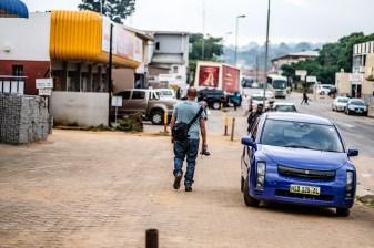 "07h58 Manzini, Swaziland | ""BTS 24 Hr Project | 24hourproject"
