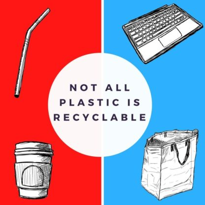 Image result for fun science facts about recycling