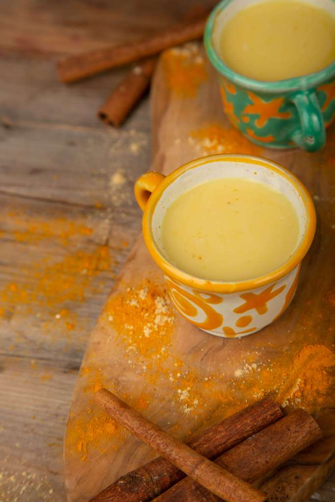 Benefits of Golden Milk + Vegan Recipe