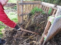 5 Voordelen van Compost Voor Uw BodemWorkshop composteren