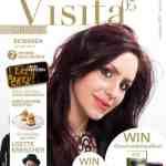 Schrijven voor het Eco-Magazine Visita!