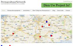 Wordt Deel van het Vlaamse PermacultuurNetwerk