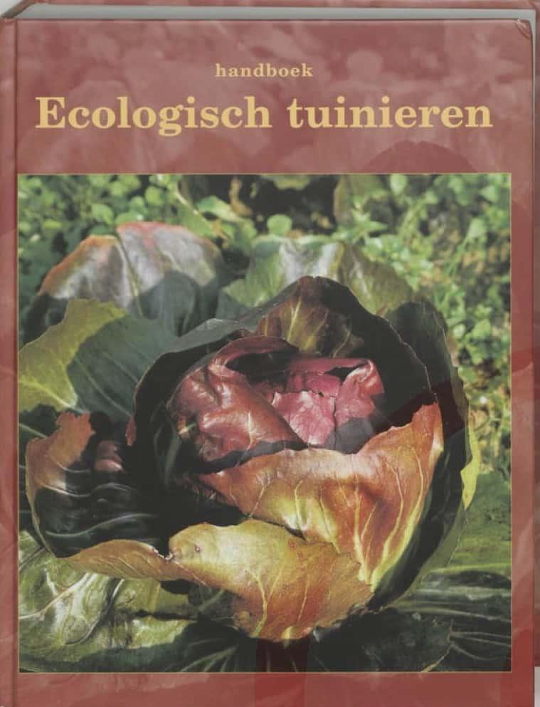 Handboek 'Ecologisch Tuinieren'