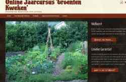 Online Cursus 'Groenten Kweken': Extra Informatie