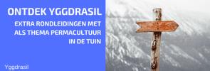 Extra rondleidingen Over Permacultuur in de Moestuin