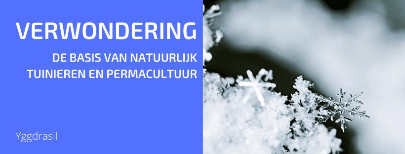 Zo Zie Ik Natuurlijk Tuinieren en Permacultuur