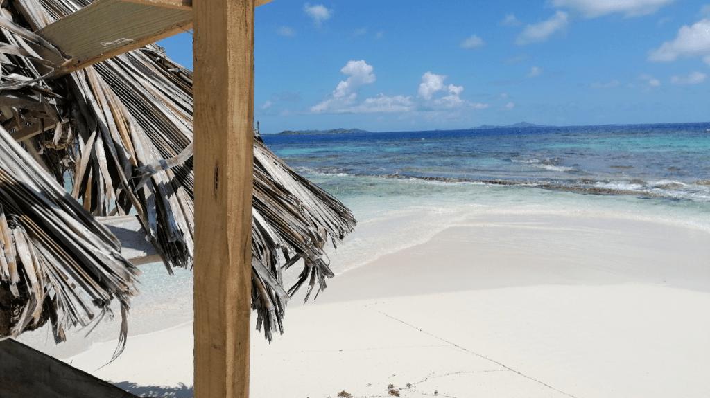 Mopion Island - Petit Saint Vincent