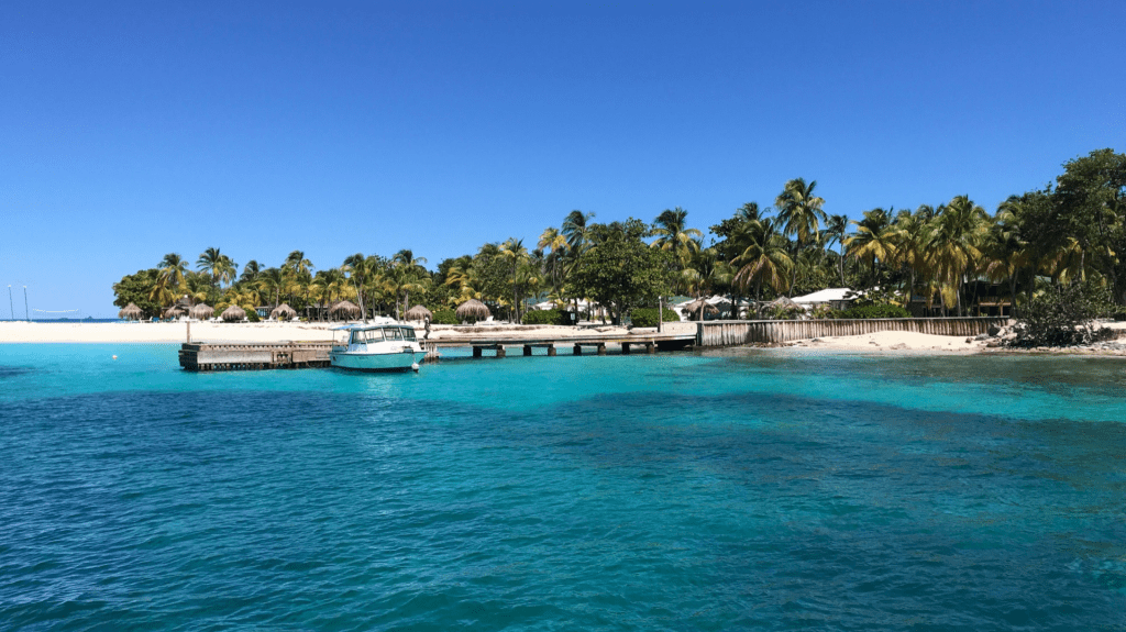 Tobago Cays Saint Vincent and the Grenadines