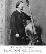 Giovanni-Bottesini