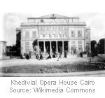 Khedivial-Opera-House-Cairo