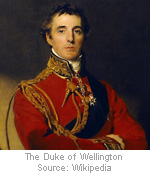 duke-wellington