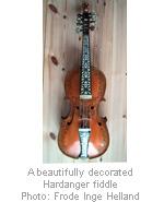 hardanger-fiddle
