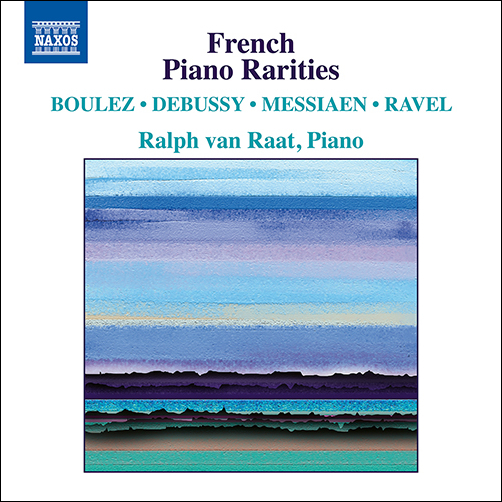 Podcast: Unpacking the unusual, unfamiliar and unknown. French piano rarities.