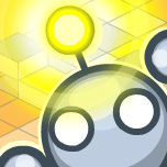 Quick Look: Light-bot App for iOS and Android