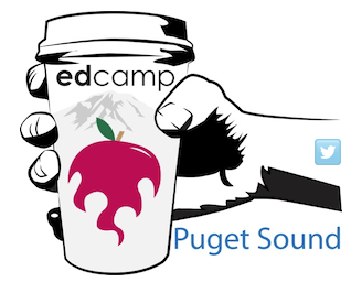 Coming Soon: edCamp Seattle is one month away!