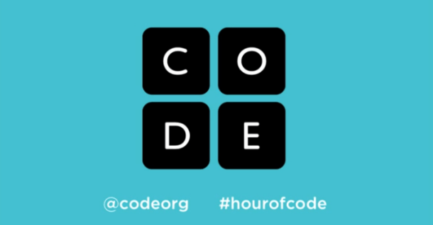 NCCE Celebrates Hour of Code This Week!