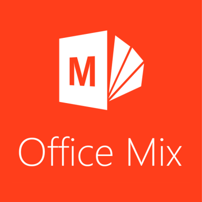 Office Mix now supports integration with Learning Management Systems