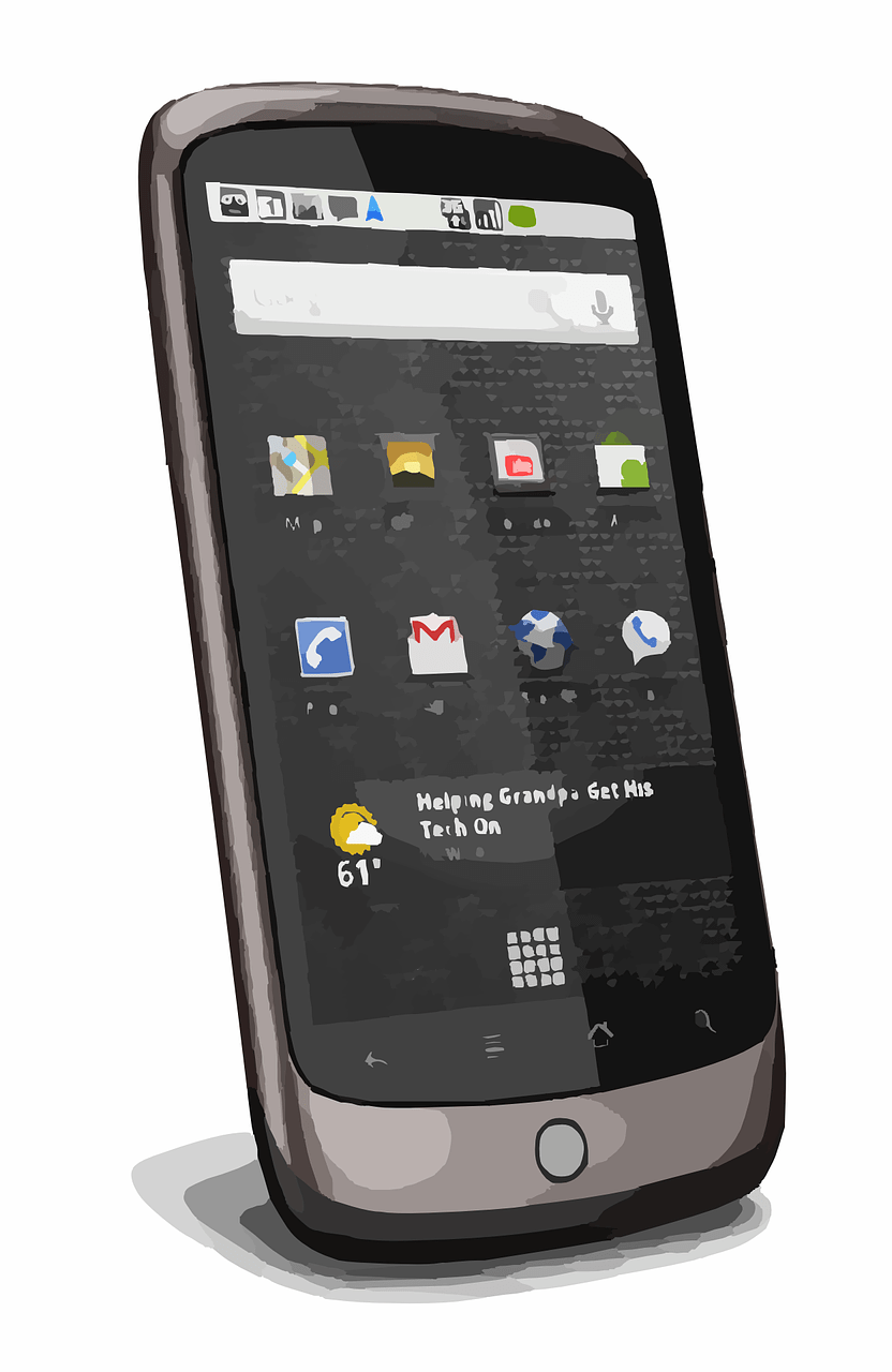 "Ask a Tech-Savvy Teacher: Use a Cheap Android Phone as an ""Android Touch"" Platform (Part 1)"