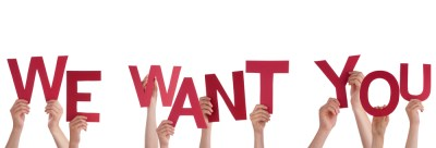 Wanted: Nominees for the NCCE Board of Directors!