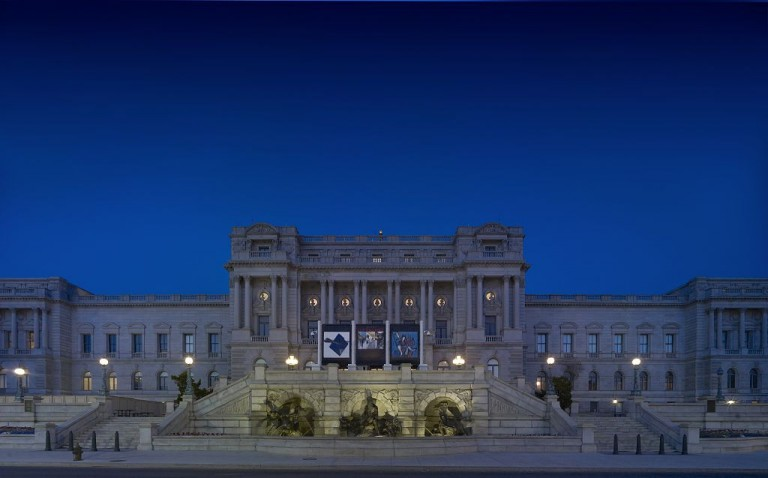 Early Elementary Teacher-in-Residence Position at the Library of Congress