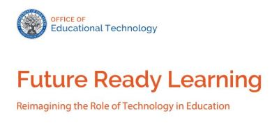 Guest Post: National Education Technology Plan @mrmacnology