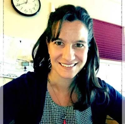 NCCE Member Highlight: Crista Anderson