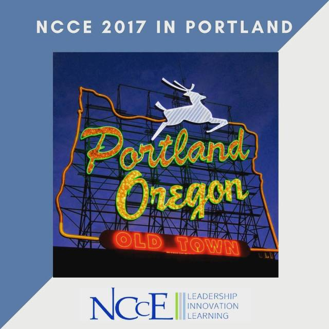 Early bird pricing ends this Friday for NCCE 2017 Marchhellip