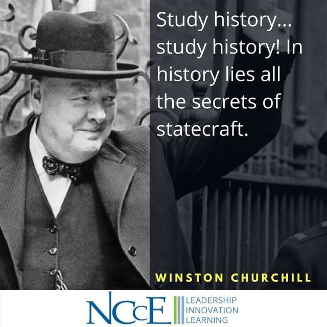 Shoutout to all TechSavvy Teachers of history! nccechat sschat wisdomwednesday