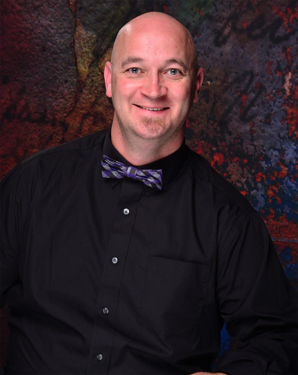 NCCE Member Highlights: Jeff Gearhart