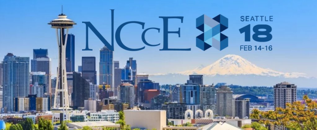 Welcome to NCCE 2018! Be a Tech-Savvy Attendee