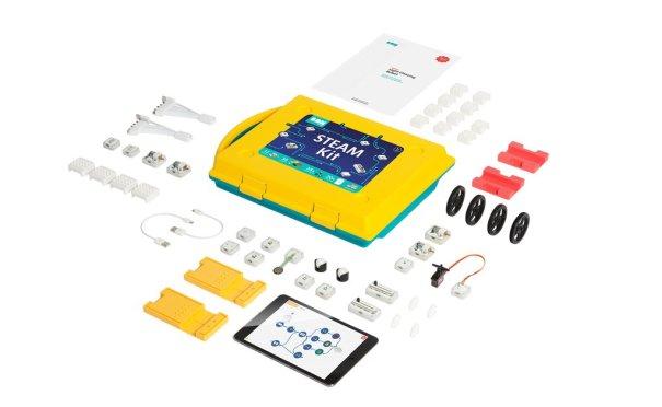 Sam Lab Steam Kit