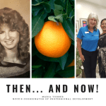 Maria Turner Then and Now