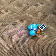 Dash Robot from Wonder Workshop