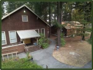 Maker Camp Cabin